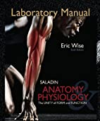 Laboratory Manual for Anatomy & Physiology…