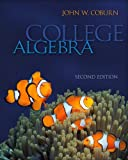 Coburn, John: Loose Leaf Version for College Algebra