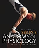 Seeley, Rod: LearnSmart Access Card for Seeley's Anatomy & Physiology