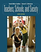 Teachers, Schools, and Society with Student…