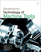 Student Workbook for Technology of Machine…