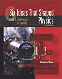 Moore, Thomas: LSC Six Ideas that Shaped Physics: Unit T (Thermal Physics)