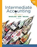 Spiceland, J. David: Intermediate Accounting Vol 1 (Ch 1-12) with British Airways Annual Report