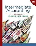 Spiceland, J. David: Intermediate Accounting Vol 2 (Ch 13-21) with British Airways Annual Report + Connect Plus