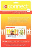 Wardlaw, Gordon: Connect Plus Nutrition with Nutrition Calc Plus 3.0 1 Semester Access Card for Contemporary Nutrition