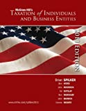 Spilker, Brian: Taxation of Individuals and Business Entities, 2011 Edition with Connect Plus