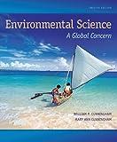 Cunningham, William: Loose Leaf Version for Environmental Science