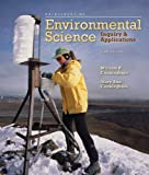 Cunningham, William: Package: Principles of Environmental Science with Connect Plus Access Card
