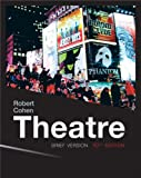 Cohen, Robert: Theatre Brief Loose Leaf