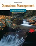 Stevenson, William: Operations Management with Connect Plus