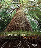 Cunningham, William: Connect Plus Environmental Science 1 Semester Access Card for Principles of Environmental Science