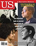 Davidson, James West: US: A Narrative History w/ 2 Semester Connect History Plus Access Card