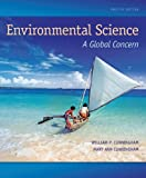 Cunningham, William: Connect 1-Semester Access Card for Environmental Science