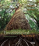Cunningham, William: LearnSmart Access Card for Principles of Environmental Science