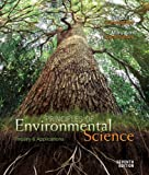 Cunningham, William: Package: Principles of Environmental Science with CONNECT Plus 1-semester Access Card