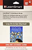 Myers, David: LearnSmart Access Card for Social Psychology
