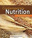Wardlaw, Gordon: Combo: Contemporary Nutrition: A Functional Approach with Dietary Guidelines 2011 Update Includes MyPlate, Healthy People 2020 and Dietary Guidelines for Americans 2010 & NCP Online Access