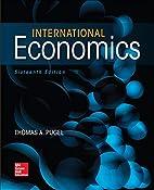 International Economics (Mcgraw-Hill Series…