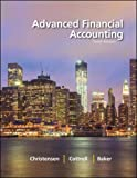 Christensen, Theodore: Advanced Financial Accounting