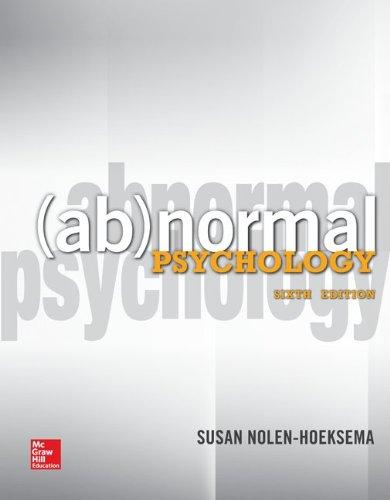 abnormal-psychology