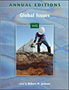 Annual Editions: Global Issues 11/12 by…
