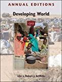 Griffiths, Robert: Annual Editions: Developing World 12/13