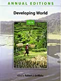 Griffiths, Robert: Annual Editions: Developing World 13/14