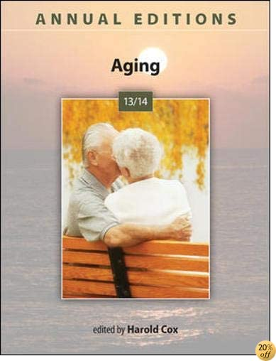Annual Editions: Aging 13/14