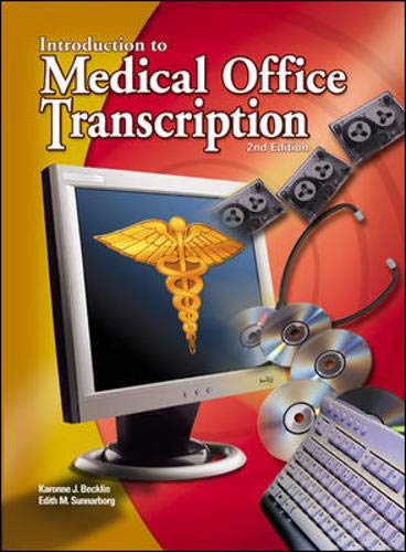 medical-office-transcription-an-introduction-to-medical-transcription-text-workbook