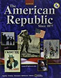 Joyce Appleby: The American Republic Since 1877 Texas Student Edition 2003