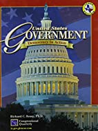 United States Government: Democracy in…