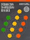 Hillier, Frederick: Introduction to Operations Research