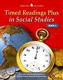 Not Available: Timed Readings Plus Social Studies: Bk 6