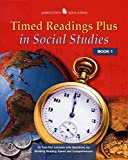 Not Available: Timed Readings Plus Social Studies: Bk 7