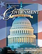 United States Government; Democracy in…