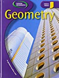 Cindy J. Boyd: Geometry, Indiana Edition (Glencoe Mathematics)