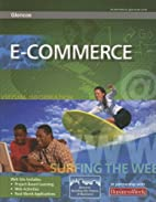 E-Commerce, Student Edition by McGraw-Hill