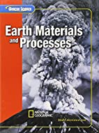 Glencoe Science: Earth's Materials and…