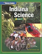 Science: Grade 7 (Indiana Edition) by Lucy…