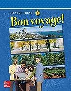 Bon voyage! Level 3 Workbook and Audio…