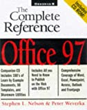 Nelson, Stephen L.: Office 97: The Complete Reference (Complete Reference Series)
