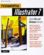 Fundamental Illustrator 7 by Steve Bain