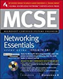 Syngress Media, Inc. Staff: MCSE Networking Essentials: Study Guide Exam 70-58