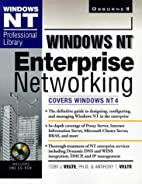 Windows Nt Enterprise Networking (Windows Nt…