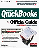 Ivens, Kathy: Quickbooks: The Official Guide
