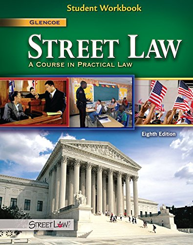 street-law-a-course-in-practical-law-student-workbook-ntc-street-law