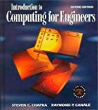 Introduction to Computing for Engineers by…