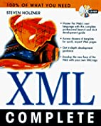 Xml Complete (Mcgraw Hill Complete Series)…