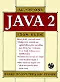 Boone, Barry: Java 2 All - In - One Certification: Exam Guide