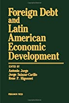 Foreign debt and Latin American economic…